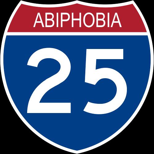 Abiphobia 1992
